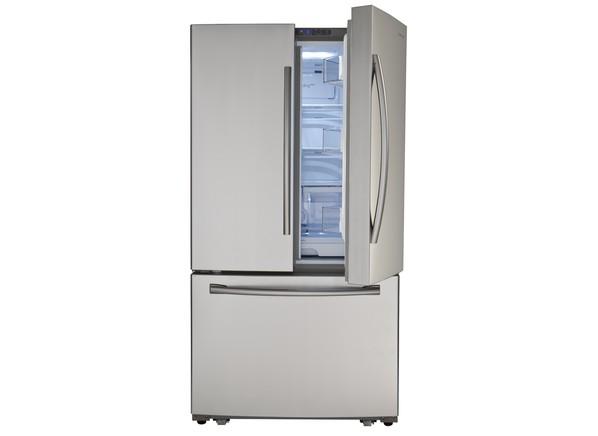 Samsung Rf261beae Sr Refrigerator Prices Consumer Reports
