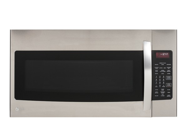 Lg Lmvh1711 St Microwave Oven Consumer Reports
