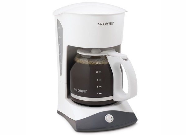 Coffee Maker Reviews Consumer Reports : Consumer Reports - Mr. Coffee SK12
