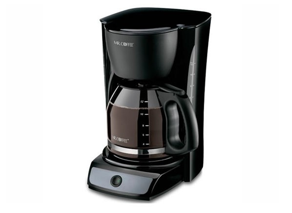 mr coffee cg13 coffee maker