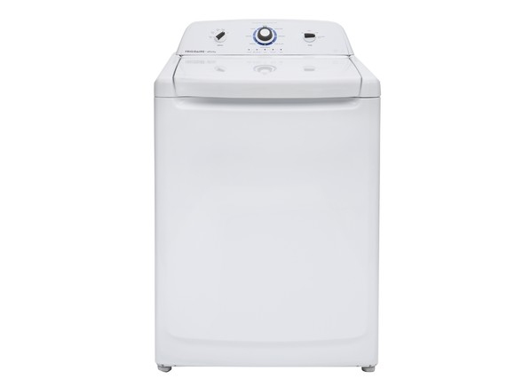 Frigidaire Affinity Fahe1011m W Washing Machine
