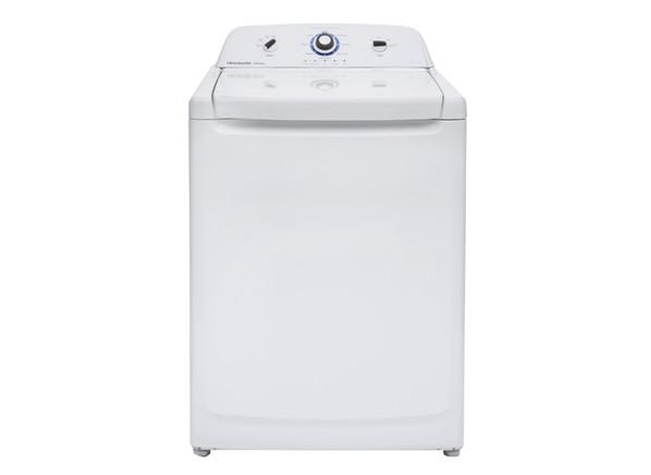 Frigidaire Affinity Fahe1011m W Washing Machine