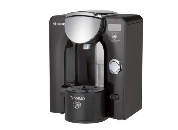 Consumer Reports - Bosch Tassimo T55