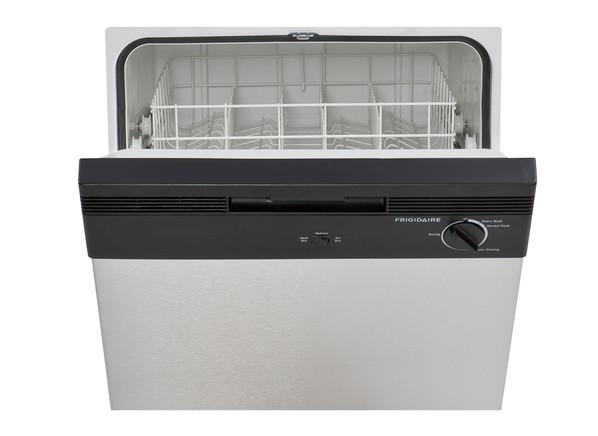 Frigidaire FBD2400KS Dishwasher Reviews