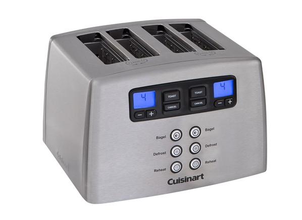 Cuisinart CPT 440 Toaster