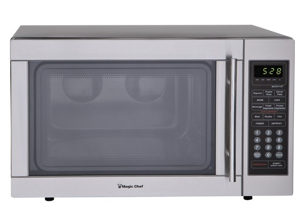 Magic Chef Microwave Oven ~ Magic chef mcd st microwave oven consumer reports