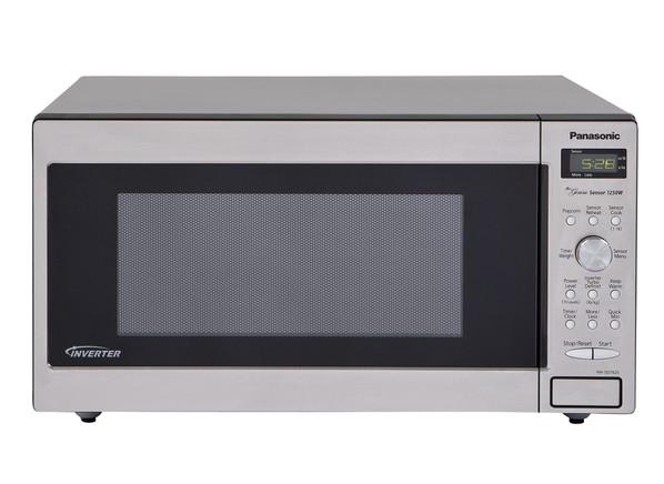 Panasonic Genius Prestige Nn Sd762s Microwave Oven