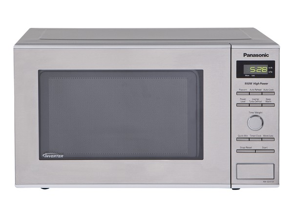Countertop Microwave Reviews Consumer Search : Panasonic Prestige NN-SD372S Microwave Oven - Consumer Reports