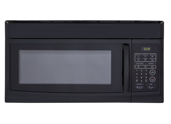 magic chef mco165ub microwave oven