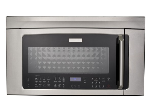 electrolux iqtouch ei30bm60ms microwave oven