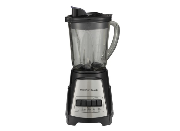 Hamilton Beach Power Elite Multi Function 58148 Blender
