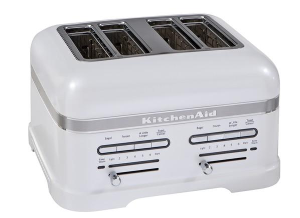 Interesting Kitchenaid Pro Line 4 Slice Toaster See Prices Photo Throughout Inspiration