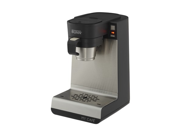Single Cup Coffee Maker Reviews Consumer Reports : Consumer Reports - Bunn My Cafe MCU