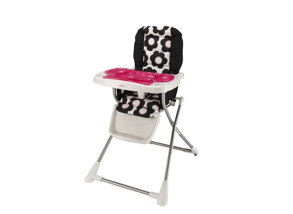 Evenflo pact Fold High Chair Consumer Reports