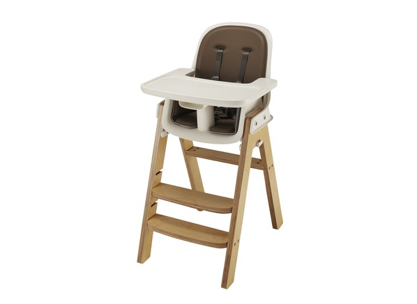Charming Oxo Sprout High Chair