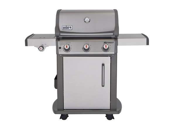 Sale On Natural Gas Grills