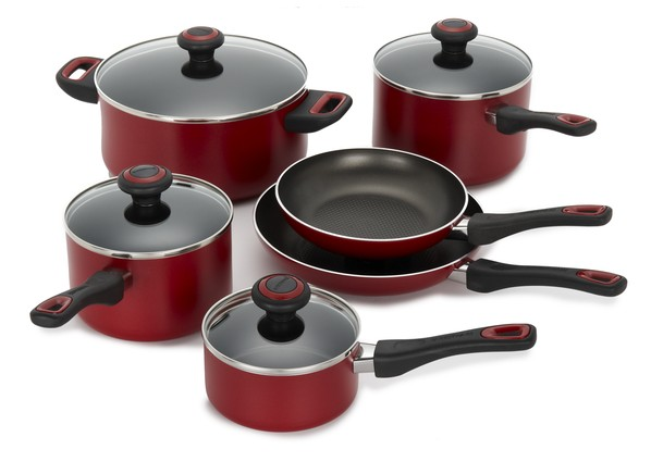 Farberware High Performance Nonstick Kitchen Cookware ...