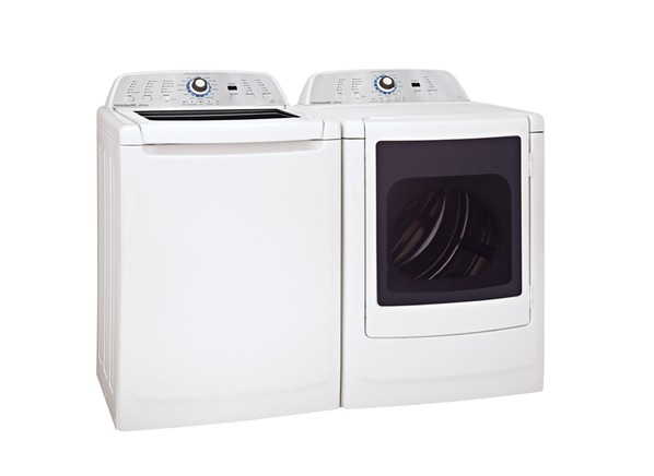 Types Of Clothes Dryers ~ Frigidaire affinity farg mw clothes dryer consumer