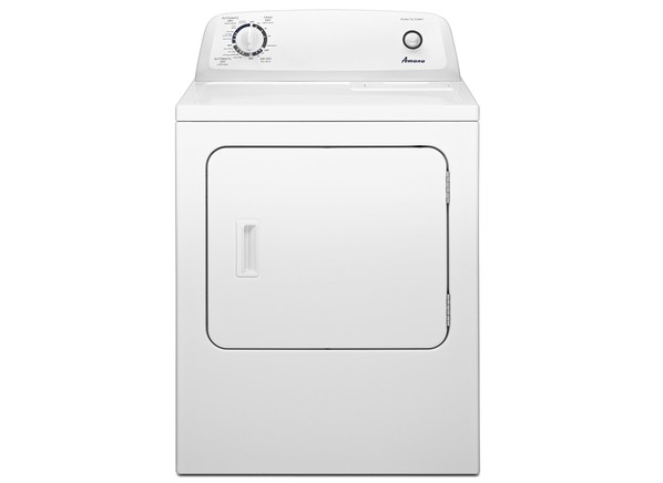 Amana Gas Dryer Reviews