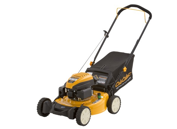 Cub Cadet Sc100 Lawn Mower Amp Tractor Consumer Reports