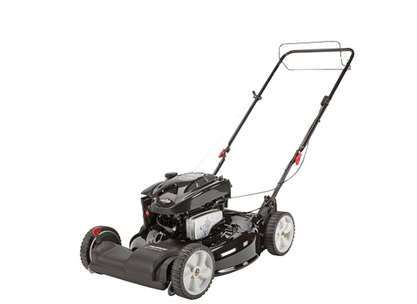 Murray Self Propelled Lawn Mower : Murray a ba lawn mower tractor consumer reports