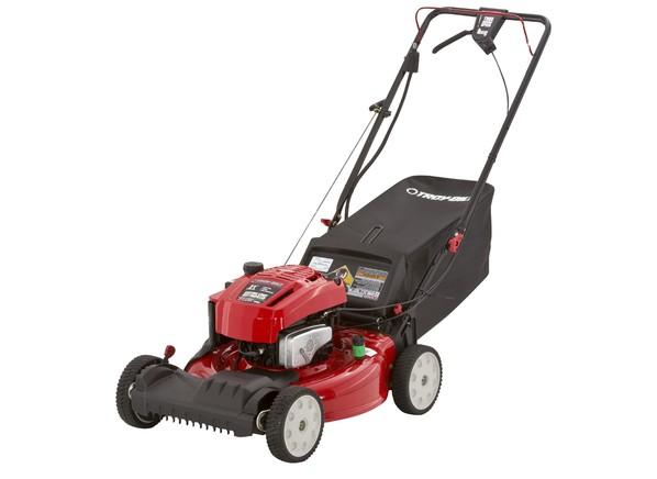 Troy Bilt Tb 280es 12aga26g Lawn Mower Amp Tractor