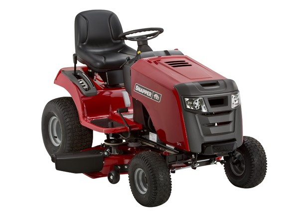 Snapper Lawn Mower Seat : Snapper spx lawn mower tractor consumer reports