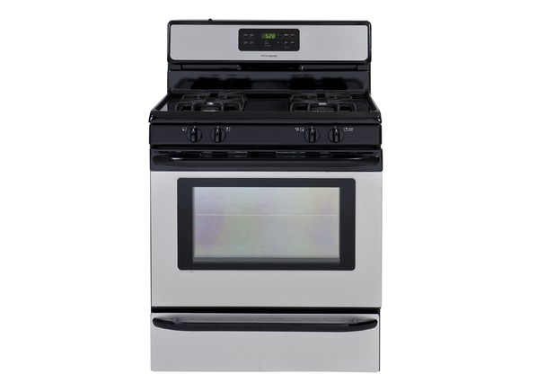 Consumer Gas Stove Electric Oven ~ Frigidaire ffgf ls range consumer reports