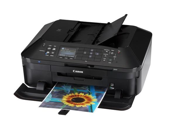 Canon Pixma MX922 Printer - Consumer Reports