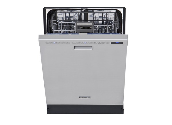 Recommended Kitchen Aid Dishwashers