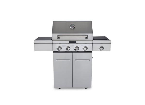 Kitchenaid 720 0745b Home Depot Gas Grill Consumer Reports