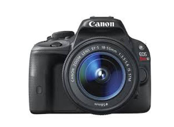 Canon photo
