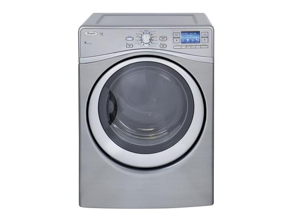 Whirlpool Duet Wel98hebu Clothes Dryer Consumer Reports