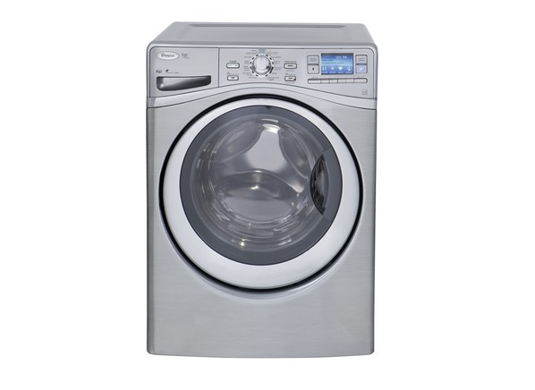 Whirlpool Duet Wfl98hebu Washing Machine Consumer Reports
