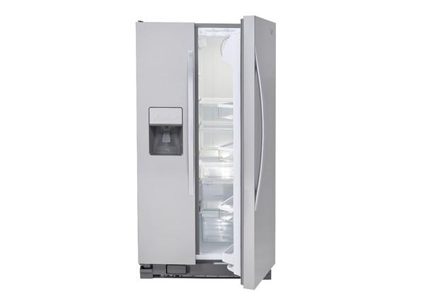 Whirlpool Wrs325fdam Refrigerator Consumer Reports