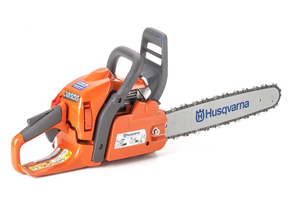 best gas powered chain saw 2018