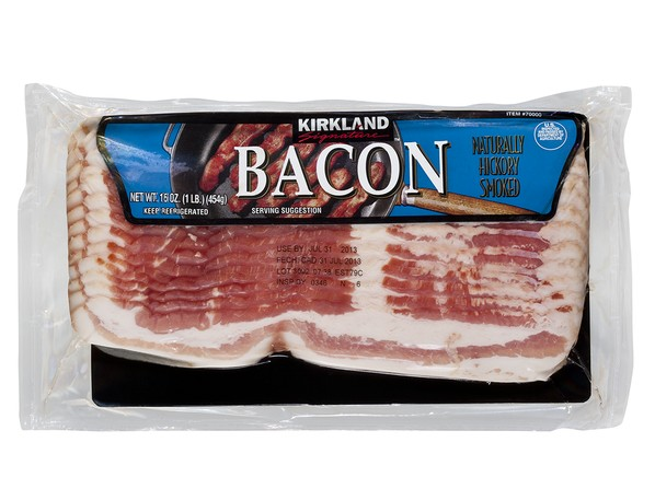 Kirkland Signature  Costco  Regular Sliced bacon. Kirkland Signature  Costco  Regular Sliced Bacon   Consumer Reports