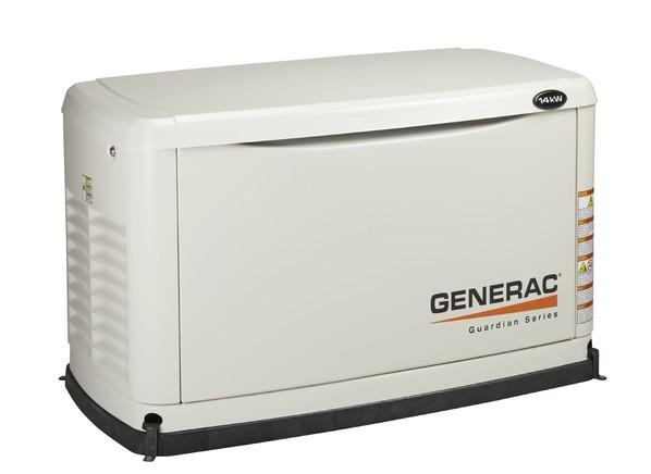 Generac photo