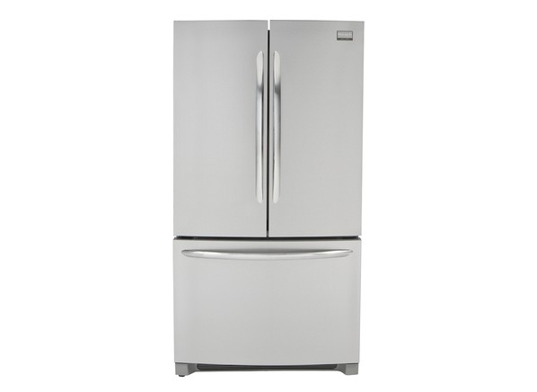 Frigidaire photo