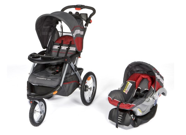 Baby Trend Expedition Elx Stroller Consumer Reports
