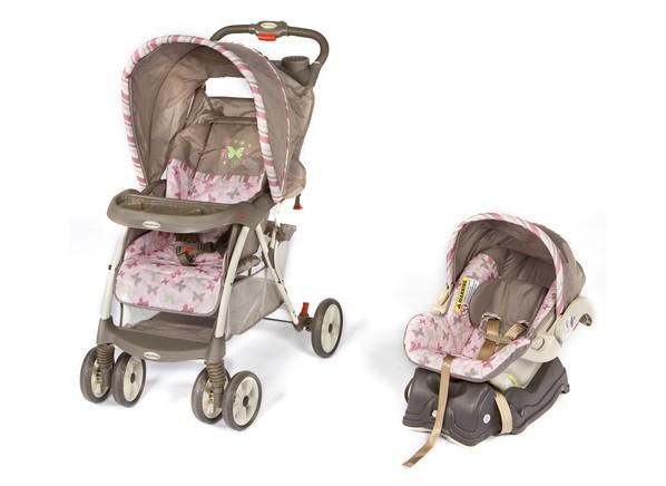 Baby Trend Venture Stroller