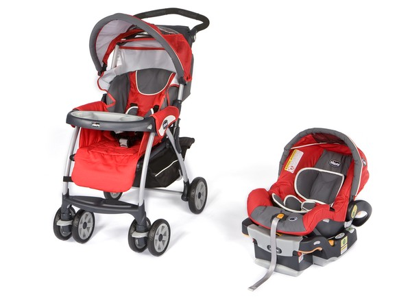 Chicco Keyfit Travel System Canada