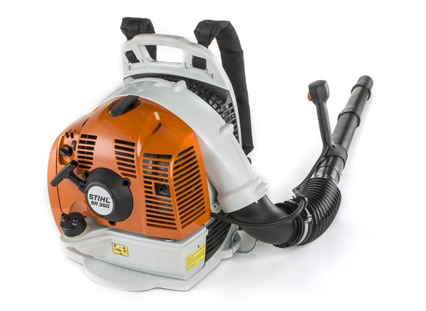 Stihl Power Blowers : Stihl br leaf blower consumer reports