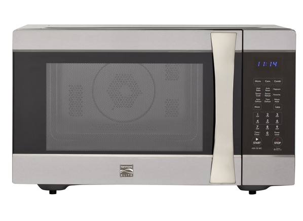 Kenmore Elite 74153 Microwave Oven Consumer Reports