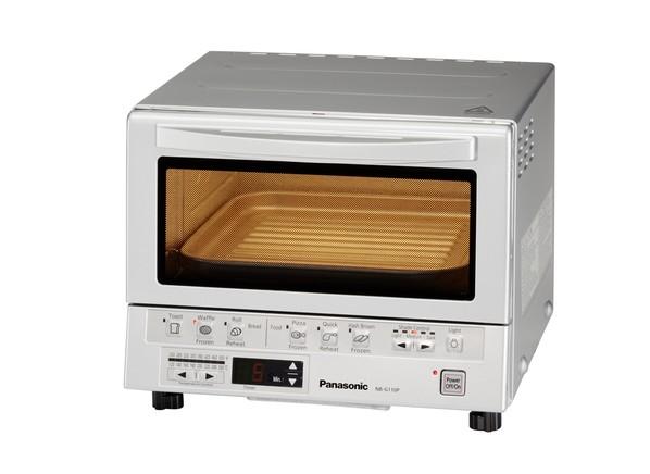 Panasonic FlashXpress NB-G110P Oven