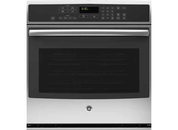 Ge pt7050sfss cooktop wall oven consumer reports for High end wall ovens