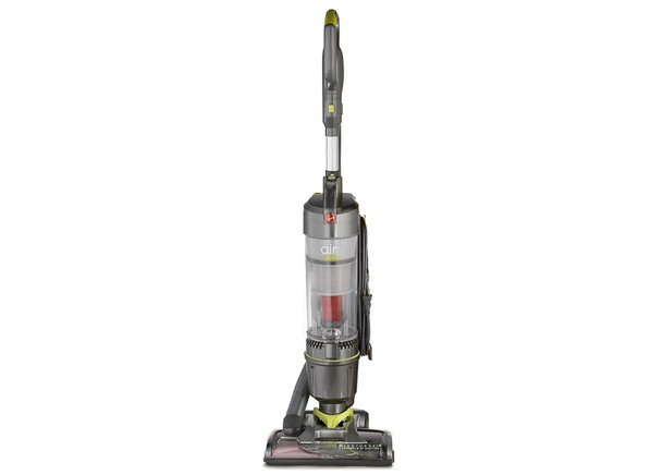 Hoover Air Cleaners : Hoover air steerable uh vacuum cleaner consumer reports