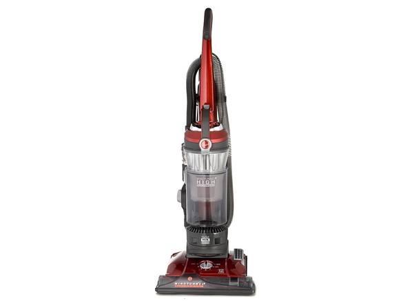 Hoover WindTunnel 3 UH72600 Vacuum Cleaner - Consumer Reports