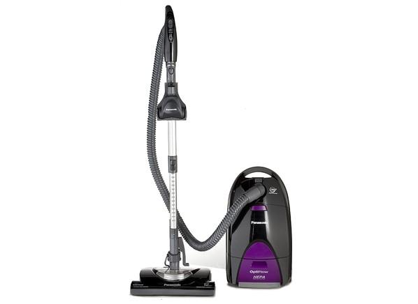 Panasonic Mc Cg937 Vacuum Cleaner Consumer Reports