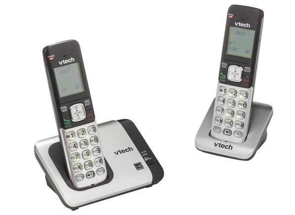consumer accounts cord-free phones
